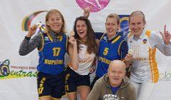 Kupiškėnai pateko į finalinį Lietuvos seniūnijų sporto žaidynių etapą