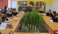 Matulioniečiai paminėjo Lietuvos žydų genocido aukų atminimo dieną
