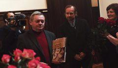 Rokiškėnų L. Šepkos premija atiteko ukmergiškiui Rimantui Zinkevičiui