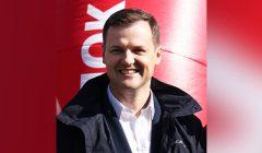 Socialdemokratų lyderis Gintautas Paluckas Kupiškyje jaučiasi lyg namuose