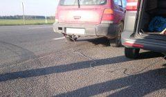 Rokiškėnų automobiliai taršos normų neviršija
