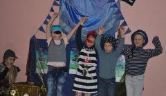 Alizavos pagrindinės mokyklos mokinių pažintis su Šiaure