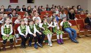 Ketvirtoje Kupiškio rajono pradinukų gamtosauginėje konferencijoje dalyvavo klimatologė dr. Audronė Galvonaitė
