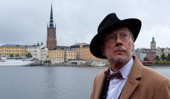 Profesorius Liudas Mažylis atvyksta į Rokiškį
