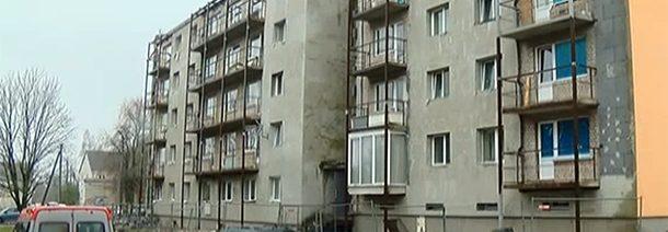 Šalies žurnalistai informuoja apie Kupiškyje įstrigusius ukrainiečius
