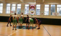 Tęsiasi Kupiškio rajono vyrų krepšinio pirmenybės