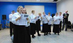Kupiškio kultūros centro spektaklis – Kaliningrado lietuviams