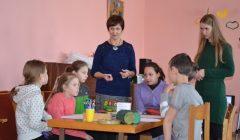 Alizavos pagrindinė mokykla: knygos, dailės ir šokio darna