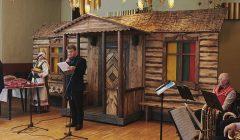 """Kupiškio kultūros centro akcija """"Ačiū"""" – pirmas savaitės ciklo renginys"""