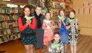 Alizavos mokyklos šventinis konkursas – Sigito Gedos 75-mečiui