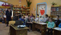 """Alizavos pagrindinė mokykla: """"Mūsų žinios – Tau, Lietuva!"""""""