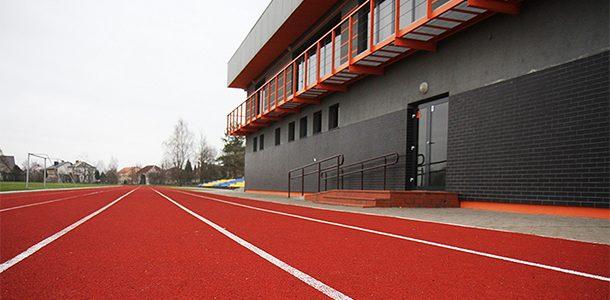 Kupiškio lengvaatlečiai skaičiuoja 2018-ųjų medalius