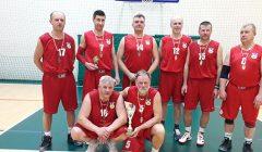 Apdovanojimus išsidalino Kupiškio rajono krepšinio veteranai