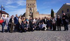 Kultūros centrų direktoriai tarptautinį seminarą šįkart surengė Ukrainoje
