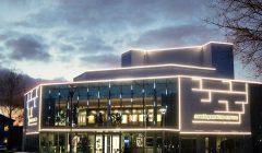 Anykščių kultūros centras – geriausias Lietuvoje