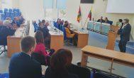 Rokiškio rajono taryba teisėta, kol nenuspręsta priešingai