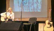 Rokiškėnė Domilė Kirstukaitė – dainuojamosios poezijos festivalio laureatė