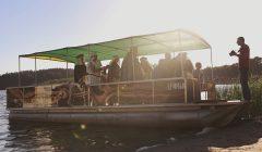 Paskelbta Kriaunų krašto turizmo sezono pradžia