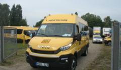 Kupiškio rajonui skirti net trys mokykliniai autobusiukai, Anykščių ir Rokiškio – po du