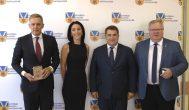 Kupiškio rajono meras ir Panevėžio PPAR prezidentas pasirašė bendradarbiavimo sutartį