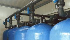 Atnaujinti Noriūnų vandenvietės įrenginiai – švaresnis geriamas vanduo