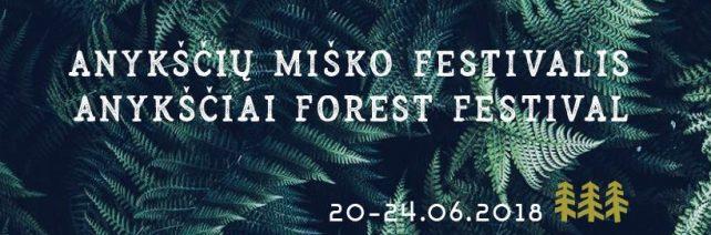 Anykštėnai skelbia dar vieną festivalį