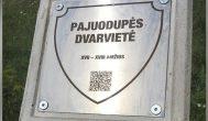 Paženklinti dar keturi Kupiškio rajono kultūros paveldo objektai