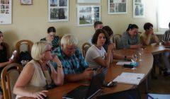 Rokiškio rajono VVG pirmus projektus įvertino teigiamai