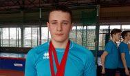 Pasaulio jaunių irklavimo čempionate – kupiškėnas Paulius Kirda