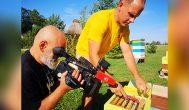 Kupiškėnų Igno ir Viliaus Jackevičių bityną mėgsta ir žurnalistai