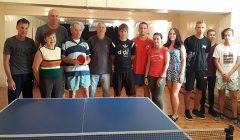 Kupiškio rajono finalinėse sporto žaidynėse – visų seniūnijų komandos