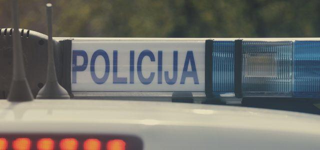 Policijos suvestinė: kupiškėno dingusia banko kortele atsiskaityta už prekes