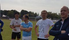 Kupiškėnai – Lietuvos seniūnijų sporto žaidynių Panevėžio zonos varžybose