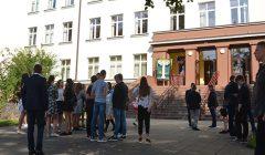 Į Kupiškio rajono mokyklas mokinių susirinko vėl šiek tiek mažiau