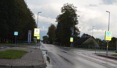 Rangovui, stačiusiam Kupiškio interaktyvią sankryžą, buvo duotas paskutinis terminas