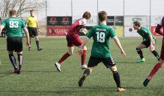 FC Kupiškis kitą sezoną žada sugrįžti stipresnis
