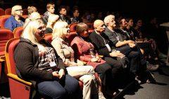 """Tiesioginio tilto transliacijoje – festivalio """"Theater Cluster"""" atidarymas"""