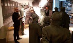 Kamajų klebono Andriaus Šukio idėja prigijo Utenos laisvės kovų muziejuje