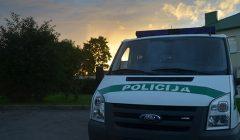 Policijos suvestinė: dingo rokiškietės auksiniai auskarai ir grandinėlė