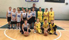 """Kupiškyje – 11-mečių krepšininkų turnyras """"Rudens spalvos"""""""
