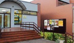Bilietai į Kupiškio kultūros centro renginius – lauko kasoje