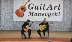 Ukrainos gitaristų konkurse kupiškėnui Povilui Uckui – pirmos vietos diplomas