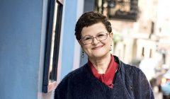 Danutė Kalinauskaitė – rašytoja, laužanti klasikinio novelės žanro struktūrą, – lankysis Kupiškyje