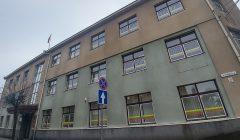 Planuojama atnaujinti Kupiškio rajono savivaldybės pastatą