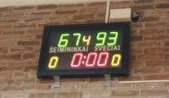 Kavarsko krepšininkai iškovojo penktą pergalę iš eilės