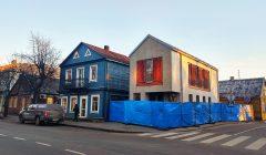 Kas planuoja įsikurti naujame anykštėnų name?