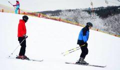 Trumpai: Kalitos kalnas skelbia žiemos sezoną