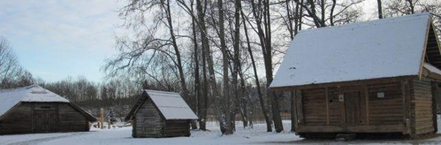 Trumpai: Rokiškio krašto muziejus kviečia į kalėdinį Skaistaturgį