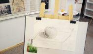 Trumpai: Kupiškio viešojoje bibliotekoje startavo dailės studija suaugusiesiems