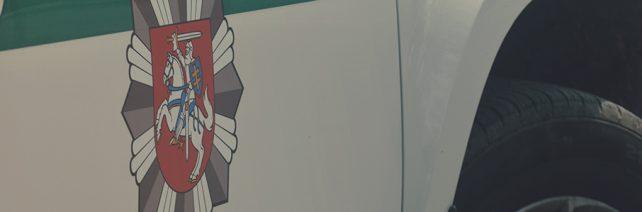Trumpai: į rokiškėno rūsį įlindo vagis